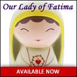 Fatima Shining Light Doll