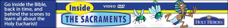 Sacraments DVD