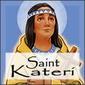 St Kateri Children Activities